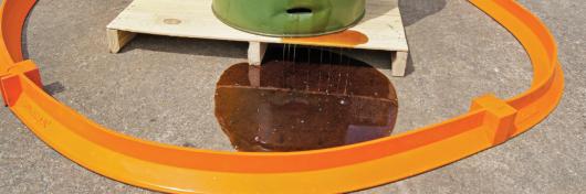 Leak & Spill Control – i-Neema